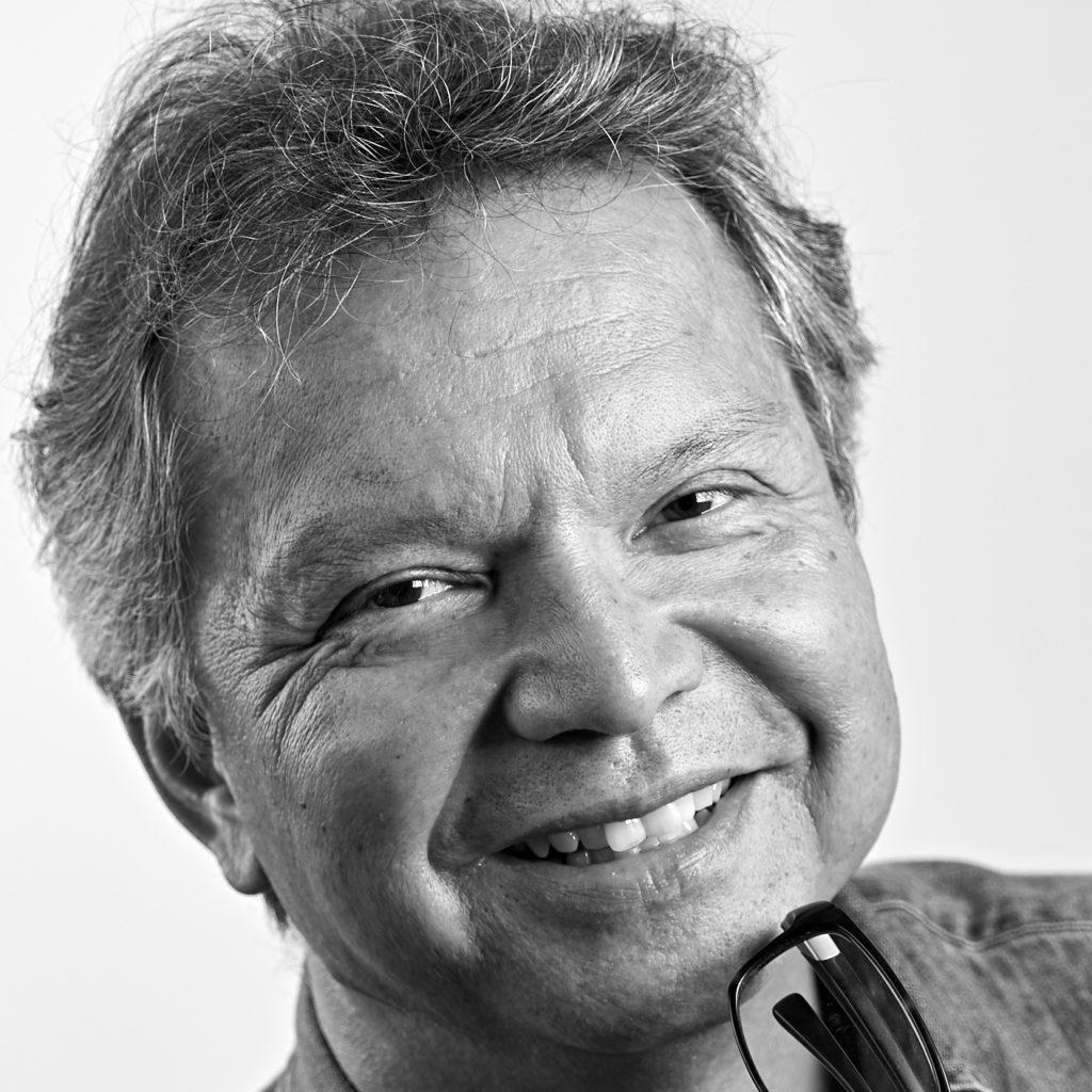 Percy Huijer